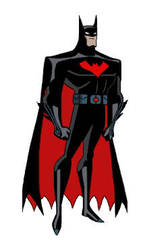 Retribution 08 Batman II by Zal-Ta-TalOs