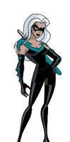 Nightwing III by Zal-Ta-TalOs