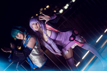 Now launching Vocaloid by Mias-Photography