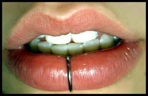 Lips by Danied