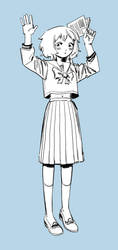 Uniforms by celiere