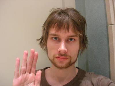 Steveoc86's Profile Picture