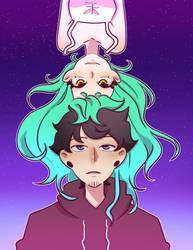 New Webtoons Icon by PookieSenpai
