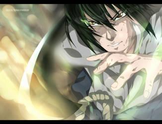 Sasuke by iDonten