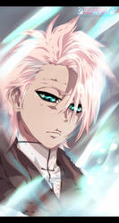 Toushiro zombie - Bleach 592 by iDonten