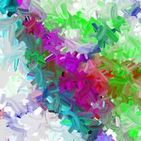Color Splash by diverse-norm