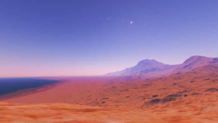 Gliese 581g - #1 by nirklars