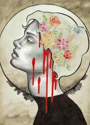 Malevolent by VixSky