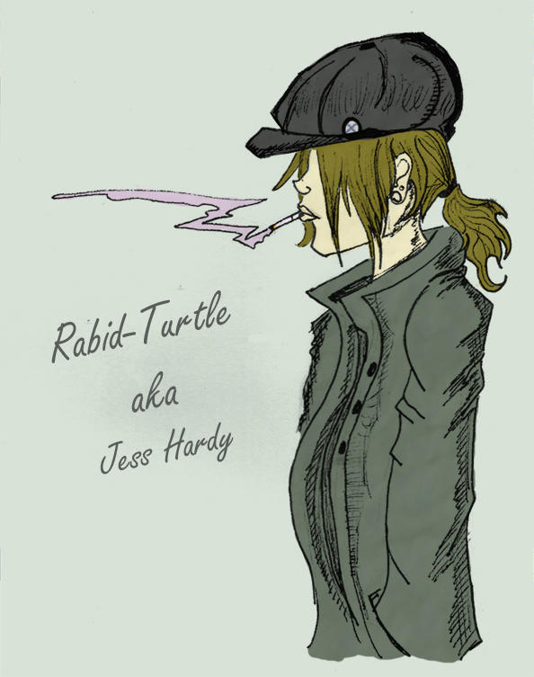 Rabid-Turtle's Profile Picture