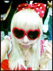 Minnie Tefy by pancakedoll