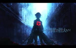 Attack On Titan -EREN- by PriyoNewvKy