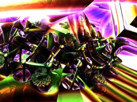 Bug's Life .. by zrosemarie