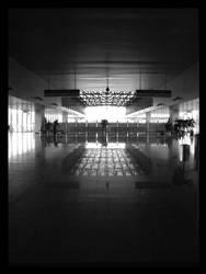 The Kay Ell-El Station by pravoxian