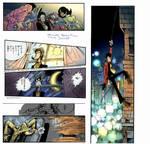 Manga-colour by Dasha-KO