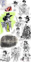Sketches20 by Dasha-KO