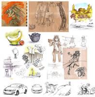 sketches12 by Dasha-KO