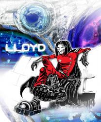 LLOYD by Dasha-KO