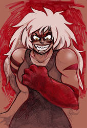 Jasper by Dasha-KO