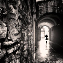 man by MustafaDedeogLu