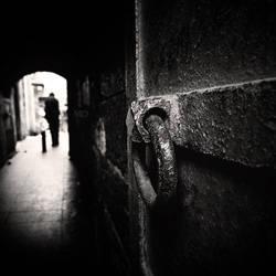 man. by MustafaDedeogLu