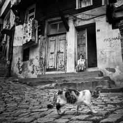 timeless city, lSTANBUL. by MustafaDedeogLu
