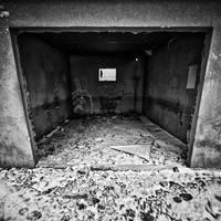 Gate.. by MustafaDedeogLu