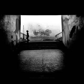 underpass.. by MustafaDedeogLu