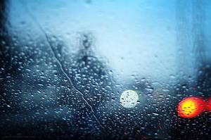 rainCity by MustafaDedeogLu