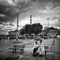 one day by MustafaDedeogLu