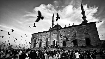 sound of istanbuL by MustafaDedeogLu