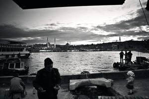 about istanbuL''''' by MustafaDedeogLu