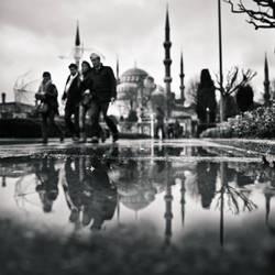 puddle' by MustafaDedeogLu