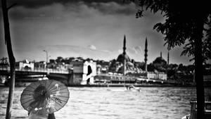 dreamistanbuL by MustafaDedeogLu
