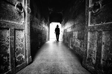 oldman' by MustafaDedeogLu