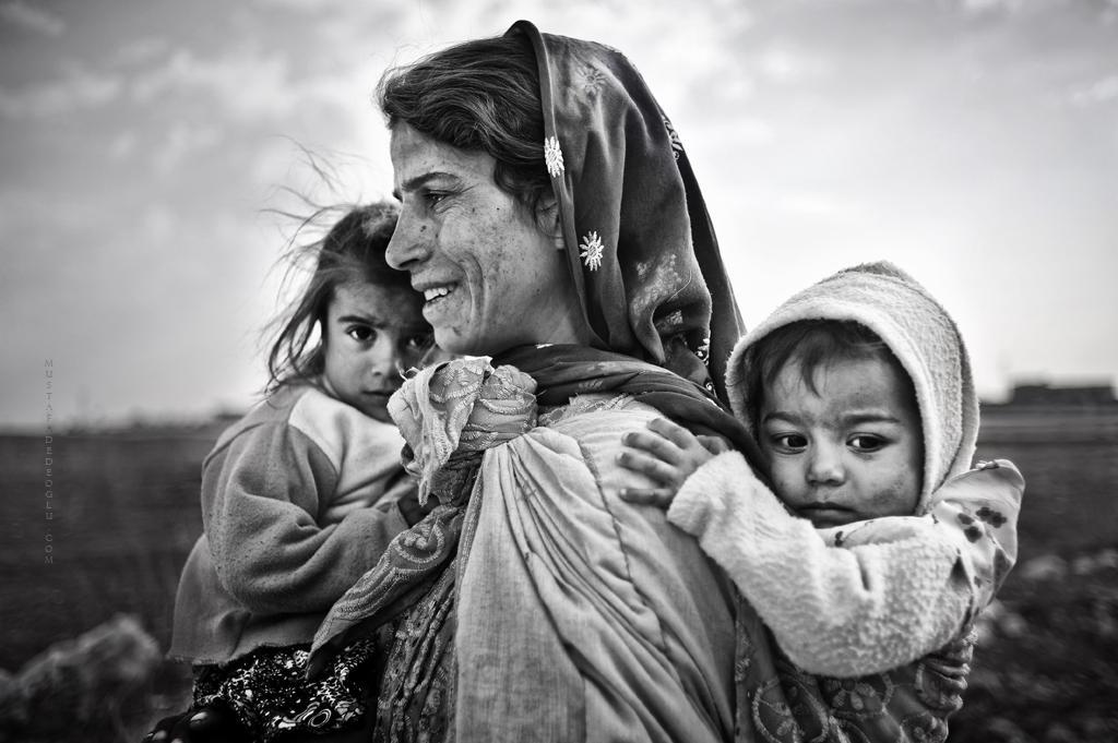 Meryem by MustafaDedeogLu