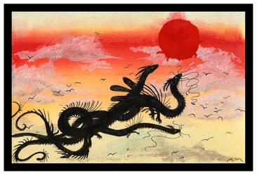 Hydra Vase by SunStateGalleries