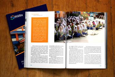 Buku IKA SMADA Makassar isi by jumadeng