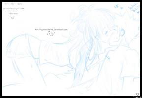 ..:tastes like Pocky:.. by Yukina-Shrine