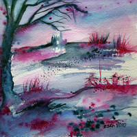 Violet Country 3 by zzen