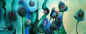Underwater World by zzen