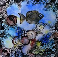 Underwater by zzen