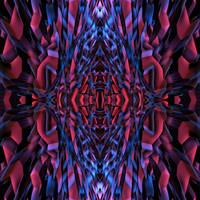 Psychosis XXL Wallpaper 4096x4096 Scrollable by XxStryveRxX