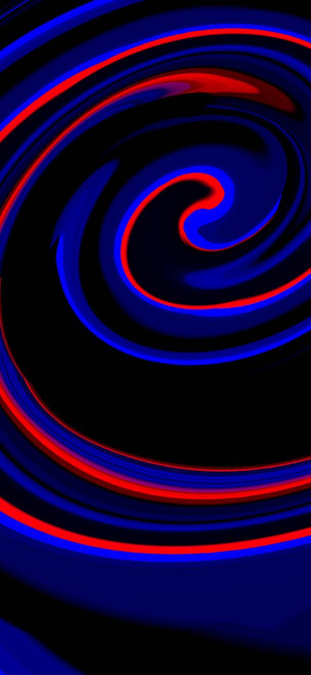 Swirlbluered by XxStryveRxX