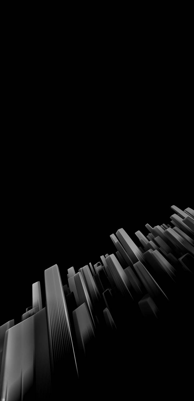 Greyminimal3d by XxStryveRxX
