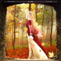 Its Fall by VelaniArt