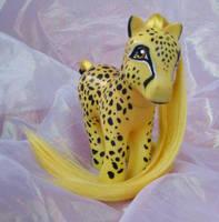 Custom Cheetah by sugaroverload