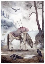 The End by Zaronen