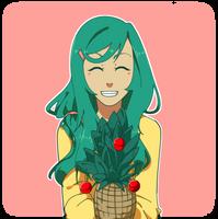 [DoX] Evergreen by Simanada