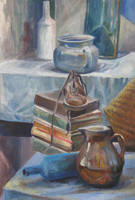 cold still life by laudia