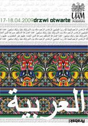 Arabic by laudia